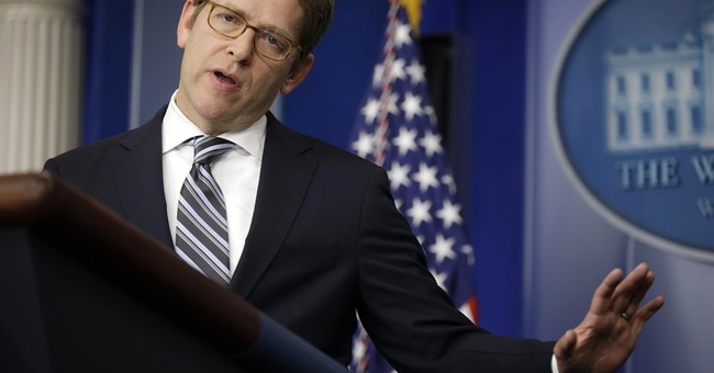 Unreal: WH Holds Off-the-Record Benghazi Briefing for Hand-Picked Reporters
