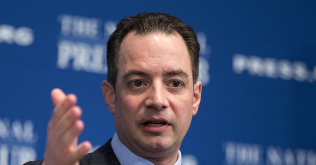 RNC Chairman Unveils 11 GOP Principles at GWU