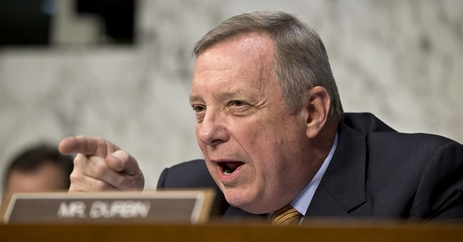 "Durbin: Obamacare is ""on its Way to be a Substantial Success"""