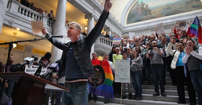 Feds recognize same-sex couples in Utah