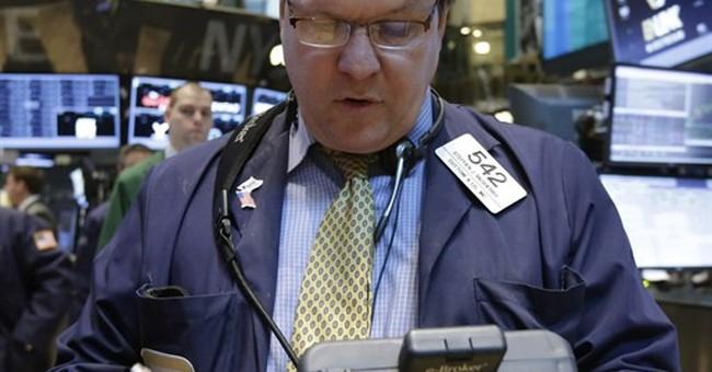 A muddled start for US stocks; eBay opens lower