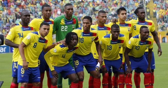 Ecuador motivated by death of Christian Benitez