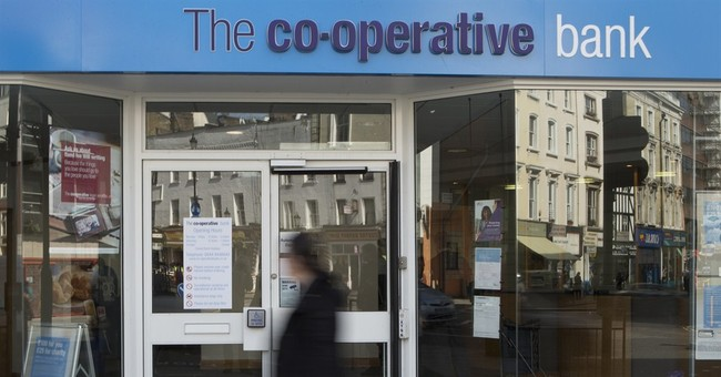 Crisis deepens at Co-op Group as director quits