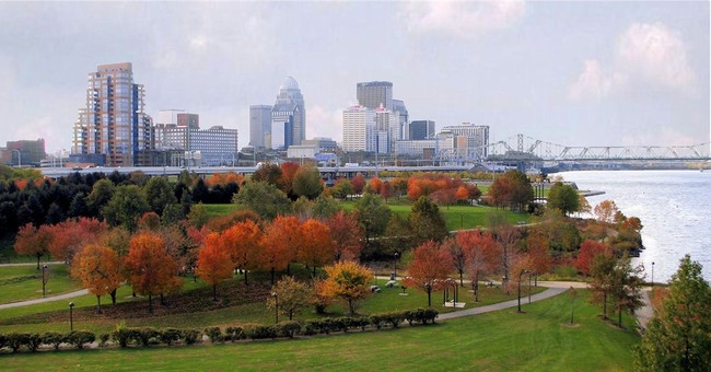 Louisville: 5 free things for visitors to do