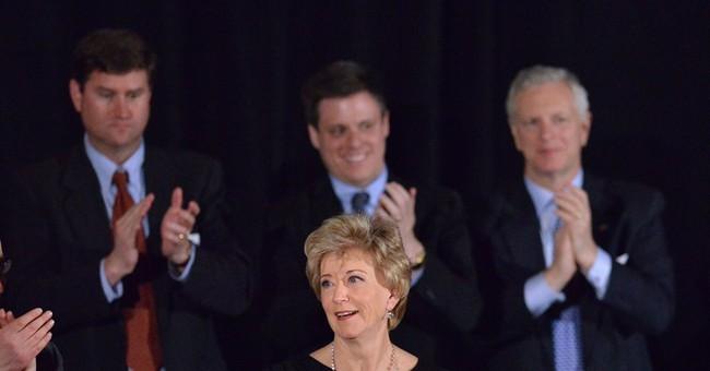 Connecticut Republicans loudly applaud Jeb Bush