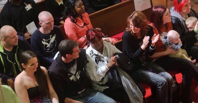 Detroit holds vigil for driver beaten by mob