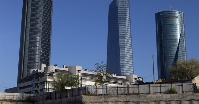 Spain's deflation not as great as first thought