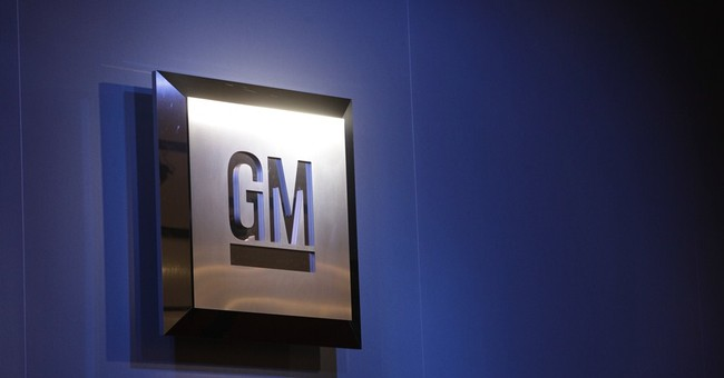GM stock drops 4 percent, hits 10-month low