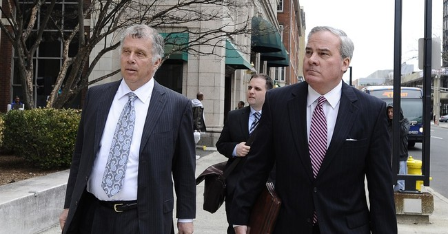 Connecticut ex-governor pleads not guilty