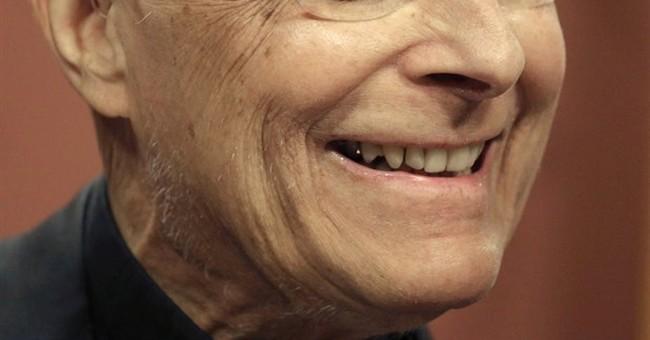 Chicago's archbishop: Church seeking successor