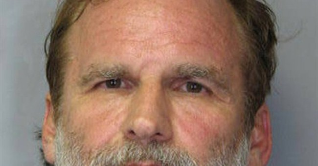 Del. doctor gets 3 years in waterboarding case