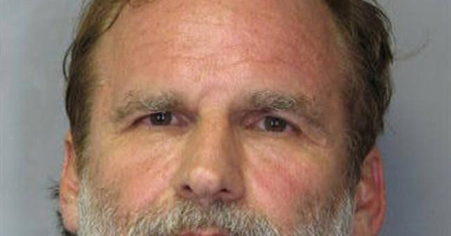 Del. doctor gets 3 years in waterboarding case
