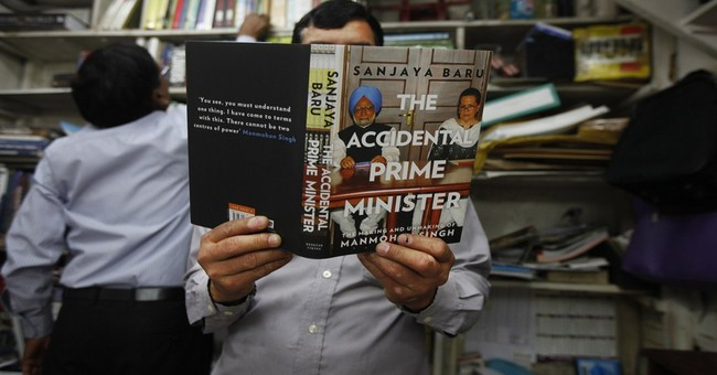 Memoir by Indian PM's ex-aide irks amid elections