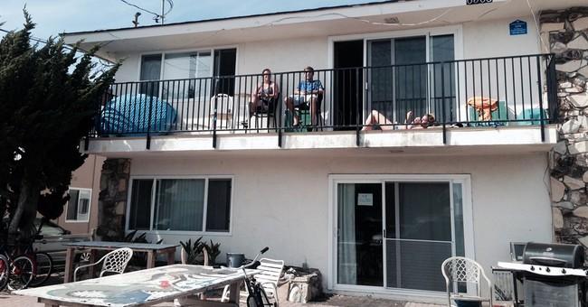 Santa Barbara melee spurs calls to party less hard