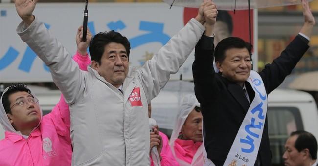 Japanese Cabinet minister visits Tokyo war shrine