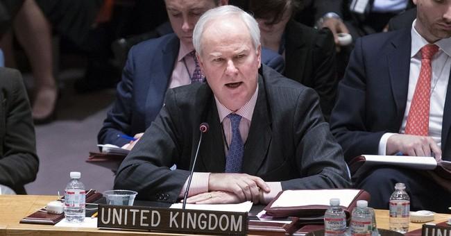 UN Security Council meets on Ukraine crisis