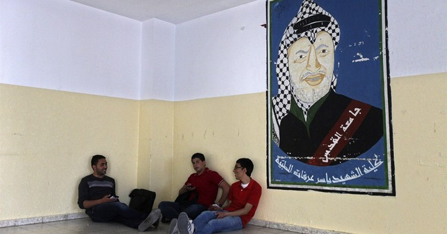 Palestinian doctors caught in fight over Jerusalem