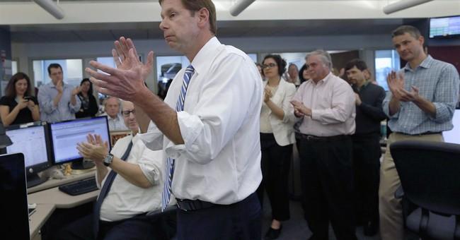 Globe wins Pulitzer for Boston bombing coverage