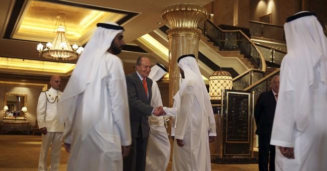 Spain eyes stronger economic ties with UAE visit