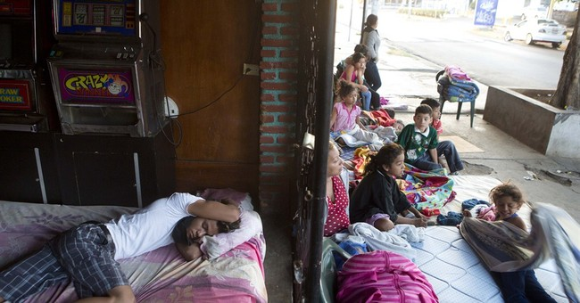 String of earthquakes puts Nicaraguans on edge