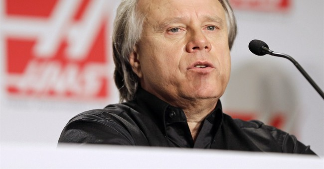 Haas plans to field Formula 1 team in next 2 years