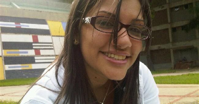 Venezuelan journalist freed 8 days after kidnap