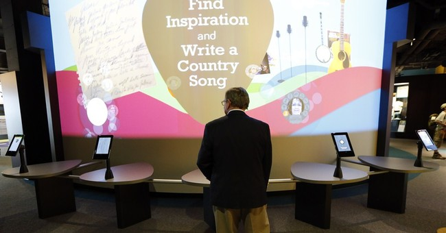 Country Music Museum grows to match genre