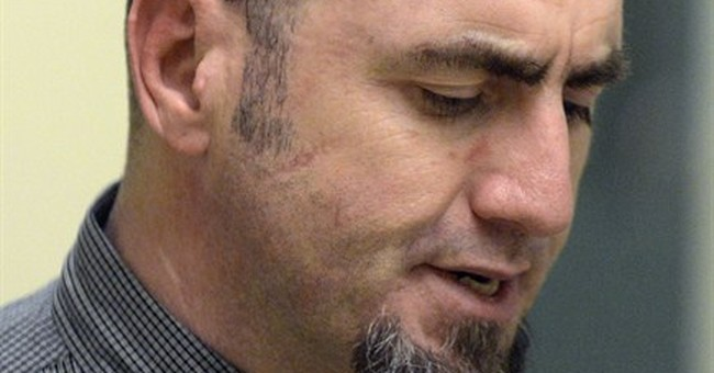 SD jury sentences man to death in carjack killing