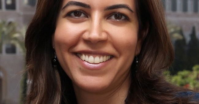Zeina Karam appointed AP's Beirut bureau chief