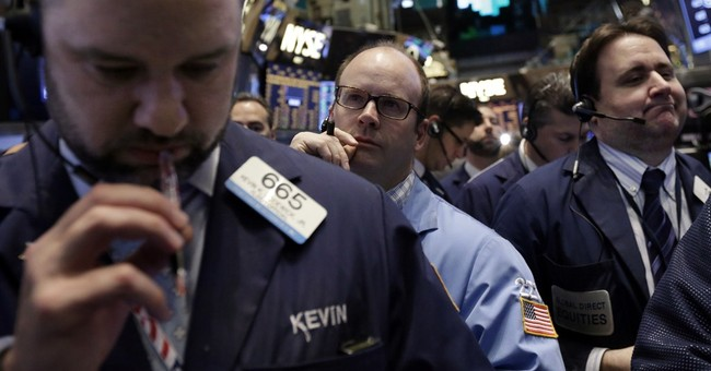 Stocks head higher in early trade; J&J gains