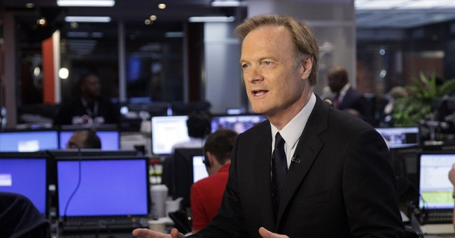 MSNBC's Lawrence O'Donnell injured in car accident