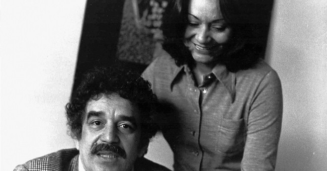 Excerpts from the works of Gabriel Garcia Marquez