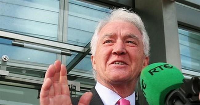 2 Anglo Irish Bank executives convicted of fraud