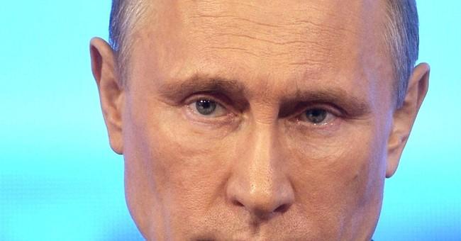 Russian state media claim AP skews Putin coverage