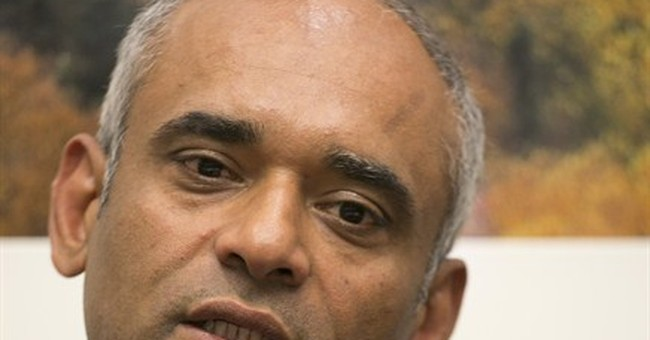 Aereo CEO speaks on company, Supreme Court case
