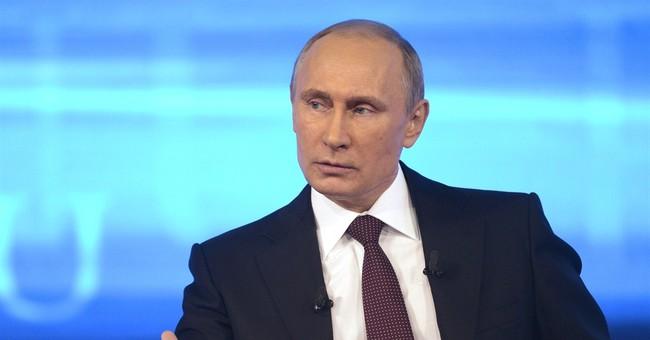 Putin's choice of words shed light on Ukraine