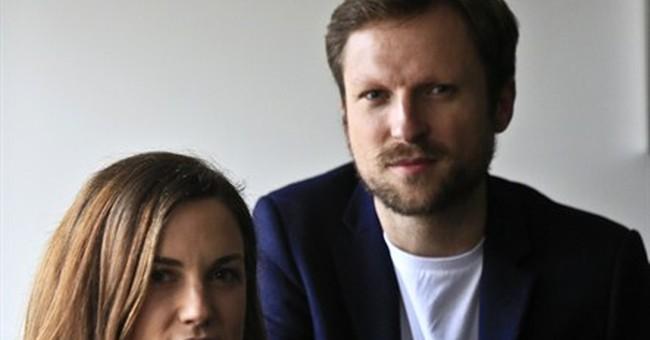 Days after shooting, 'Virunga' debuts at Tribeca