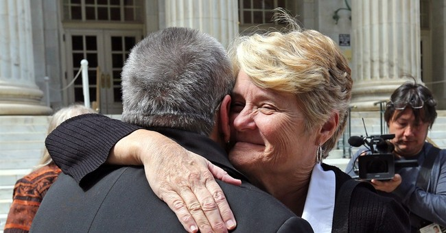 What's next in gay marriage's legal odyssey?