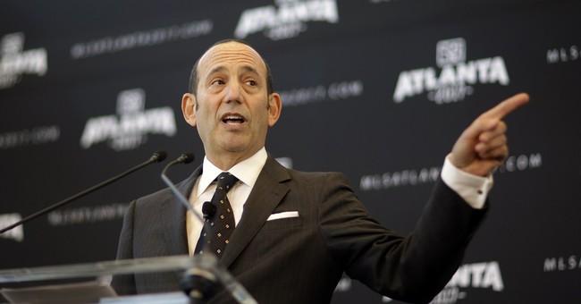 Atlanta lands MLS expansion team for 2017