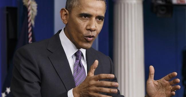 Obama voices skepticism on Russia in Ukraine