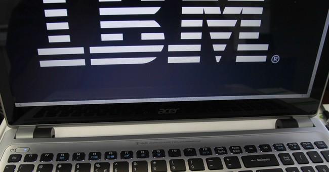 IBM posts lower 1Q earnings amid hardware slump