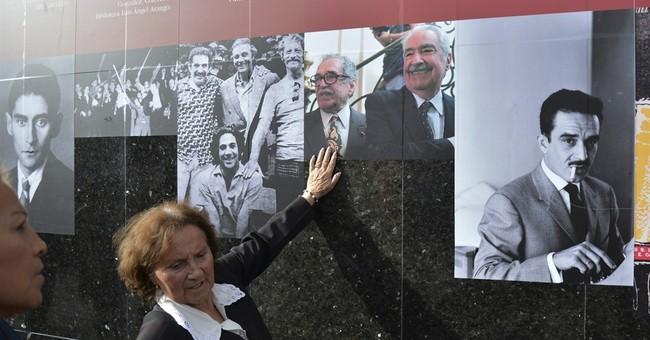 World reacts to death of Gabriel Garcia Marquez