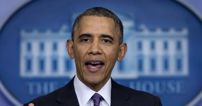 Obama: No US military involvement in Ukraine