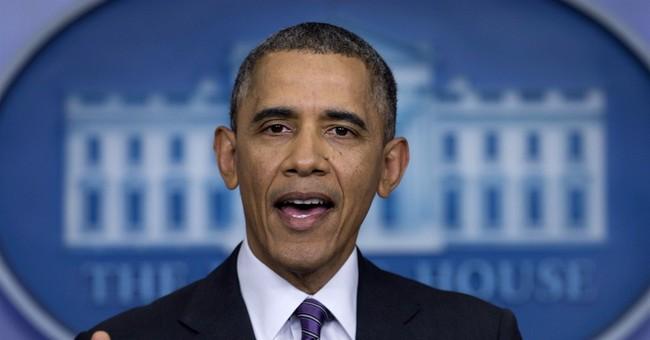 Obama: No US military involvement in Ukraine