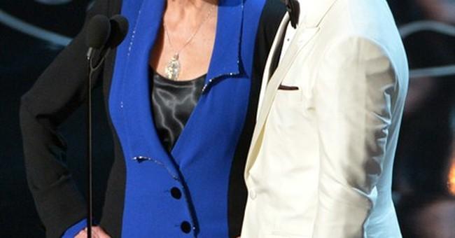 Kim Novak speaks out against Oscar night 'bullies'