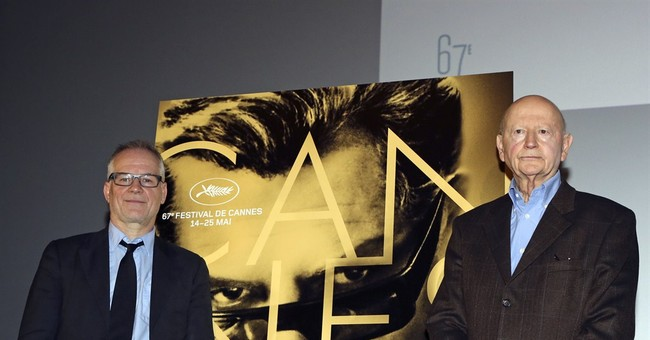 Jones, Godard, Cronenberg in competition at Cannes