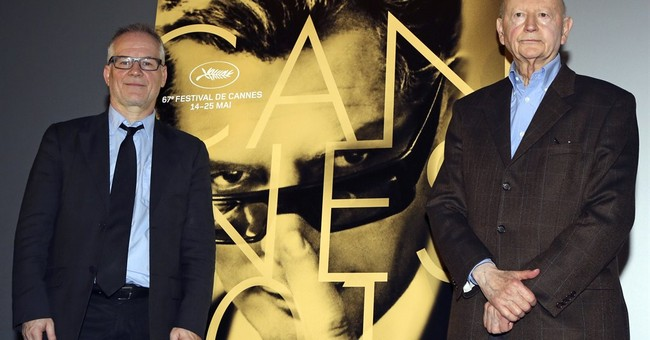 Jones, Godard, Cronenberg in competition at Cannes