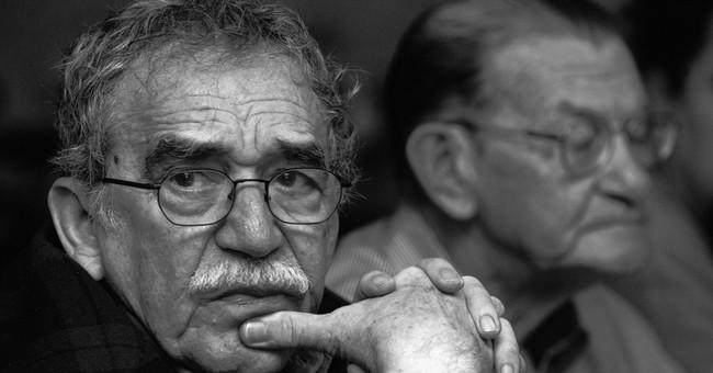 Gabriel Garcia Marquez, Nobel laureate, dies at 87