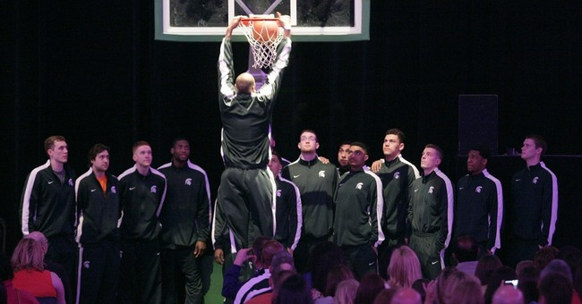 Princess Lacey's life celebrated at Michigan State