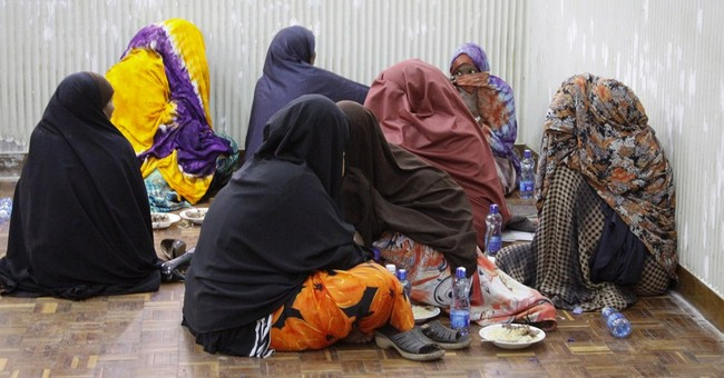 Kenya sends 91 Somalis to Mogadishu amid crackdown